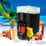Product Review: Super Smoothies and Shakes through the Taylor SB2150 shaved ice blender